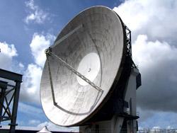 Mit Satelliten TV alle Sender empfangen